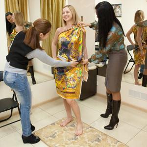 Ателье по пошиву одежды Чекмагуша