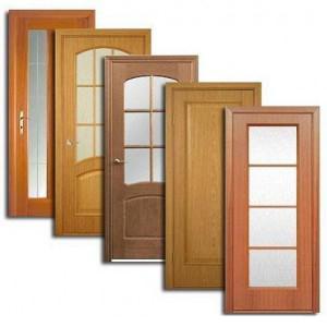 Двери, дверные блоки Чекмагуша
