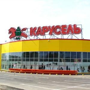 Гипермаркеты Чекмагуша