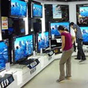 Магазины электроники Чекмагуша
