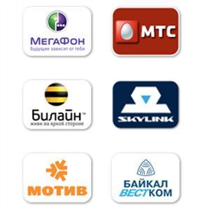 Операторы сотовой связи Чекмагуша