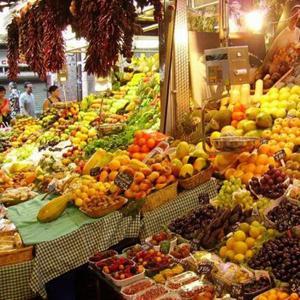 Рынки Чекмагуша