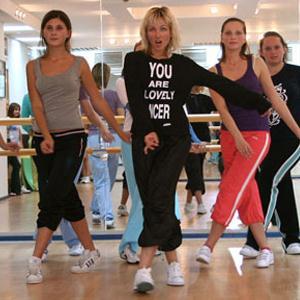 Школы танцев Чекмагуша