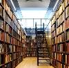 Библиотеки в Чекмагуше