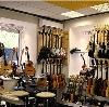 Музыкальные магазины в Чекмагуше