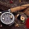 Охотничьи и рыболовные магазины в Чекмагуше