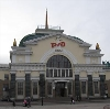 Железнодорожные вокзалы в Чекмагуше