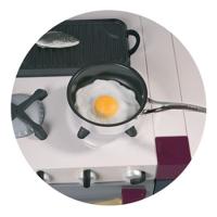 Restaurant Solo - иконка «кухня» в Чекмагуше